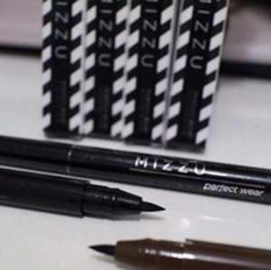mizzu eyeliner spidol yang bagus