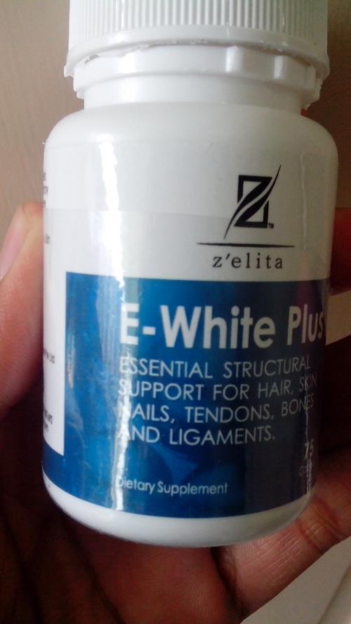 e white plus bagus untuk merapatkan vagina