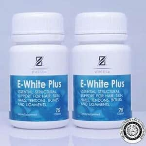 Rekomendasi Dokter Terhadap Zelita E White Plus Halal