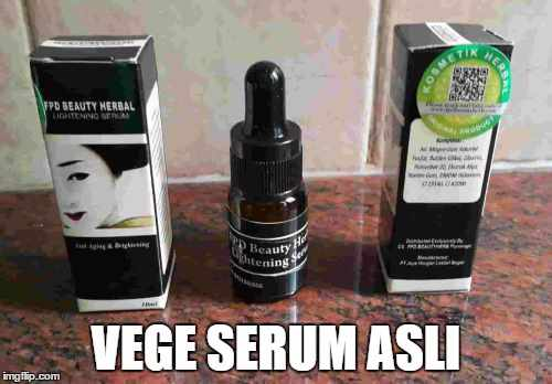 vege serum herbal asli isi 10ml 2
